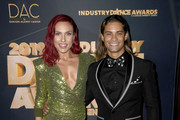 Sharna Burgess Photos Photo