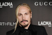 Marco Perego attends the 2019 LACMA Art + Film Gala Presented By Gucci at LACMA on November 02, 2019 in Los Angeles, California.