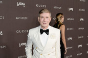 Eugene Sadovoy attends the 2019 LACMA Art + Film Gala Presented By Gucci at LACMA on November 02, 2019 in Los Angeles, California.