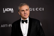 Christoph Waltz attends the 2019 LACMA 2019 Art + Film Gala Presented By Gucci on November 02, 2019 in Los Angeles, California.