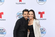 Eugenio Derbez and Alessandra Rosaldo Photos Photo
