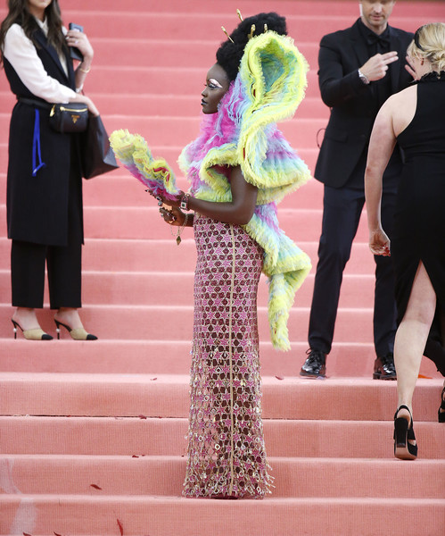 The 2019 Met Gala Celebrating Camp: Notes On Fashion - Arrivals - 1 of 2