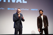 Danny Boyle Photos Photo