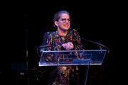 Anna Chlumsky speaks onstage duringthe 2019 SeriousFun Children's Network NYC Gala at Cipriani 42nd Street on May 23, 2019 in New York City.