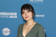 "Actress Daniella Pineda attends ""The Death Of Dick Long"" Premiere during the 2019 Sundance Film Festival at The Marc Theatre on January 26, 2019 in Park City, Utah."