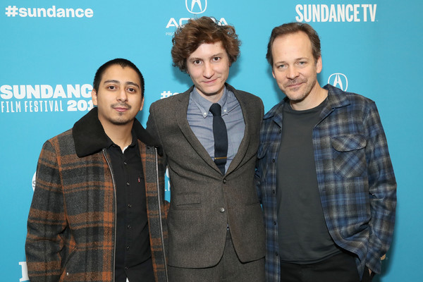 2019 Sundance Film Festival The Sound Of Silence Premiere Zimbio