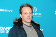 "Vince Vaughn attends the Surprise Screening Of ""Fighting With My Family"" during the 2019 Sundance Film Festival  at The Ray on January 28, 2019 in Park City, Utah."