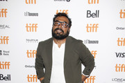 "Anurag Kashyap attends the ""The Elder One"" photo call during the 2019 Toronto International Film Festival at Winter Garden Theatre on September 11, 2019 in Toronto, Canada."