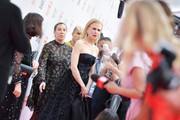 """Nicole Kidman attends """"The Goldfinch"""" premiere during the 2019 Toronto International Film Festival at Roy Thomson Hall on September 08, 2019 in Toronto, Canada."""