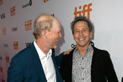 Ron Howard and Brian Grazer Photos Photo
