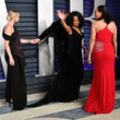 Diana Ross Tracee Ellis Ross Photos