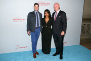 Dejha Carrington and Michael Murdoch Photos Photo