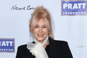 Deborra-Lee Furness attends the 2020 AAA Arts Awards at Skylight Modern on January 30, 2020 in New York City.