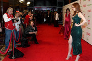 Actress Maitland Ward attends the 2020 Adult Video News Awards at The Joint inside the Hard Rock Hotel & Casino on January 25, 2020 in Las Vegas, Nevada. on January 25, 2020 in Las Vegas, Nevada.