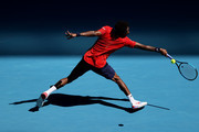 Gael Monfils Photos Photo