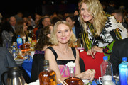 Naomi Watts (L) and Laura Dern during the 2020 Film Independent Spirit Awards on February 08, 2020 in Santa Monica, California. (Photo by Amy Sussman/Getty Images for Film Independent