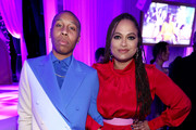Ava DuVernay and Lena Waithe Photos Photo