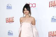 Selena Gomez attends the 2020 Hollywood Beauty Awards at The Taglyan Complex on February 06, 2020 in Los Angeles, California.