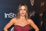 Sofia Vergara attends The 2020 InStyle And Warner Bros. 77th Annual Golden Globe Awards Post-Party at The Beverly Hilton Hotel on January 05, 2020 in Beverly Hills, California.