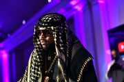 Big Boi performs onstage during YouTube Music 2020 Leaders & Legends Ball at Atlanta History Center on January 15, 2020 in Atlanta, Georgia.