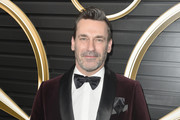 Jon Hamm attends the 2020 Mercedes-Benz Annual Academy Viewing Party at Four Seasons Los Angeles at Beverly Hills on February 09, 2020 in Los Angeles, California.