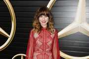 Linda Cardellini attends the 2020 Mercedes-Benz Annual Academy Viewing Party at Four Seasons Los Angeles at Beverly Hills on February 09, 2020 in Los Angeles, California.