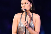 Jessie J performs onstage during MusiCares Person of the Year honoring Aerosmith at West Hall at Los Angeles Convention Center on January 24, 2020 in Los Angeles, California.