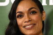 Rosario Dawson, attends the 2020 NBCUniversal Winter Press Tour 45 at The Langham Huntington, Pasadena on January 11, 2020 in Pasadena, California.