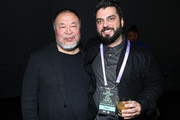 Ai Weiwei Photos Photo