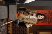 Carrie Brownstein speaks at the 2020 Sundance Film Festival - Cinema Cafe With Carrie Brownstein And St. Vincent at Filmmaker Lodge on January 25, 2020 in Park City, Utah.