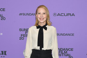 Amy Ryan Photos Photo