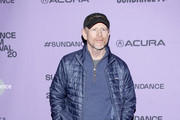 """Director Ron Howard attends the """"Rebuilding Paradise"""" premiere during the 2020 Sundance Film Festival at Prospector Square Theatre on January 24, 2020 in Park City, Utah."""