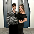Darren Criss and Mia Swier Photos