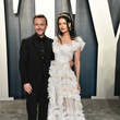 Lydia Hearst and Chris Hardwick Photos