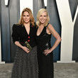 Chelsea Handler and Mary McCormack Photos