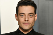 Rami Malek attends the 2020 Vanity Fair Oscar Party hosted by Radhika Jones at Wallis Annenberg Center for the Performing Arts on February 09, 2020 in Beverly Hills, California.