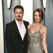Juliette Lewis Brad Wilk Photos