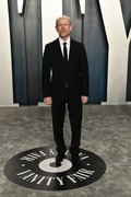 Ron Howard attends the 2020 Vanity Fair Oscar Party hosted by Radhika Jones at Wallis Annenberg Center for the Performing Arts on February 09, 2020 in Beverly Hills, California.