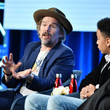 Ethan Hawke and Joshua Caleb Johnson Photos