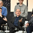 Ethan Phillips and Zachary Woods Photos