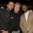 Marlon Wayans and Affion Crockett Photos