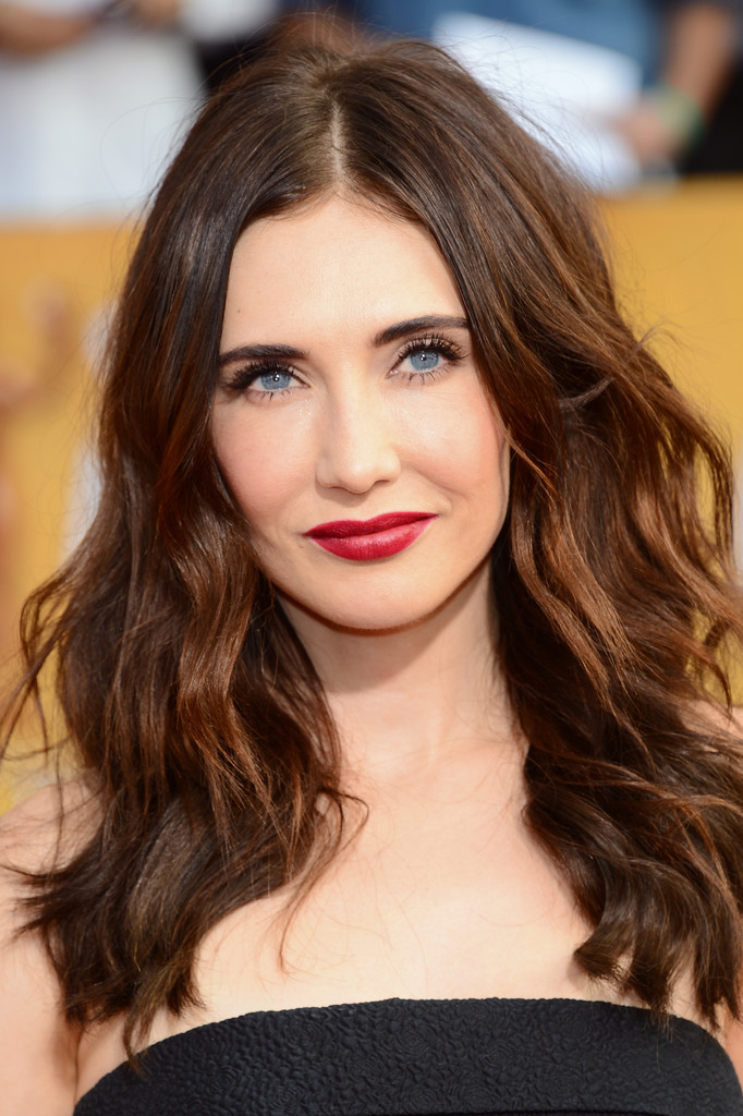 The SAG Red Carpet Beauty Trend We're Excited To Try Is...