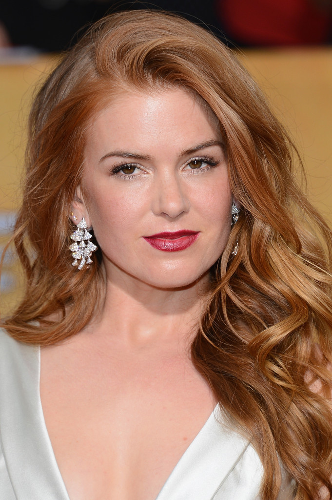 Our Favorite Beauty Looks From The Sag Awards Red Carpet