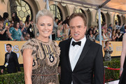 Bradley Whitford Malin Akerman Photos Photo