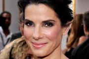 Actress Sandra Bullock attends the 20th Annual Screen Actors Guild Awards at The Shrine Auditorium on January 18, 2014 in Los Angeles, California.