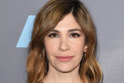 Actress Carrie Brownstein attends the 21st Annual Critics' Choice Awards at Barker Hangar on January 17, 2016 in Santa Monica, California.