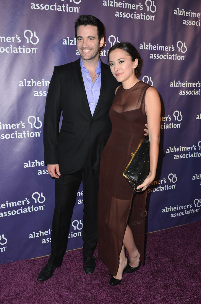 Zelda Williams and Colin Donnell Photos Photos - 'A Night ...