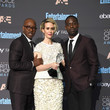 Sarah Paulson and Courtney B. Vance Photos