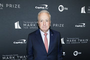 Lorne Michaels attends the 22nd Annual Mark Twain Prize for American Humor at The Kennedy Center on October 27, 2019 in Washington, DC.