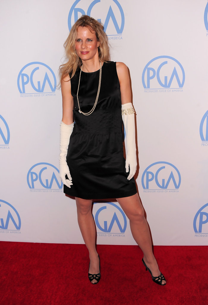 Lori Singer Photos Photos - 22nd Annual Producers Guild ...
